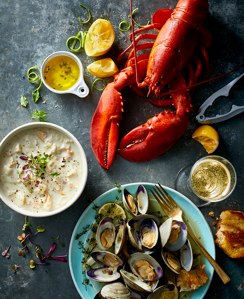 Lobster_Steamers_Chowder