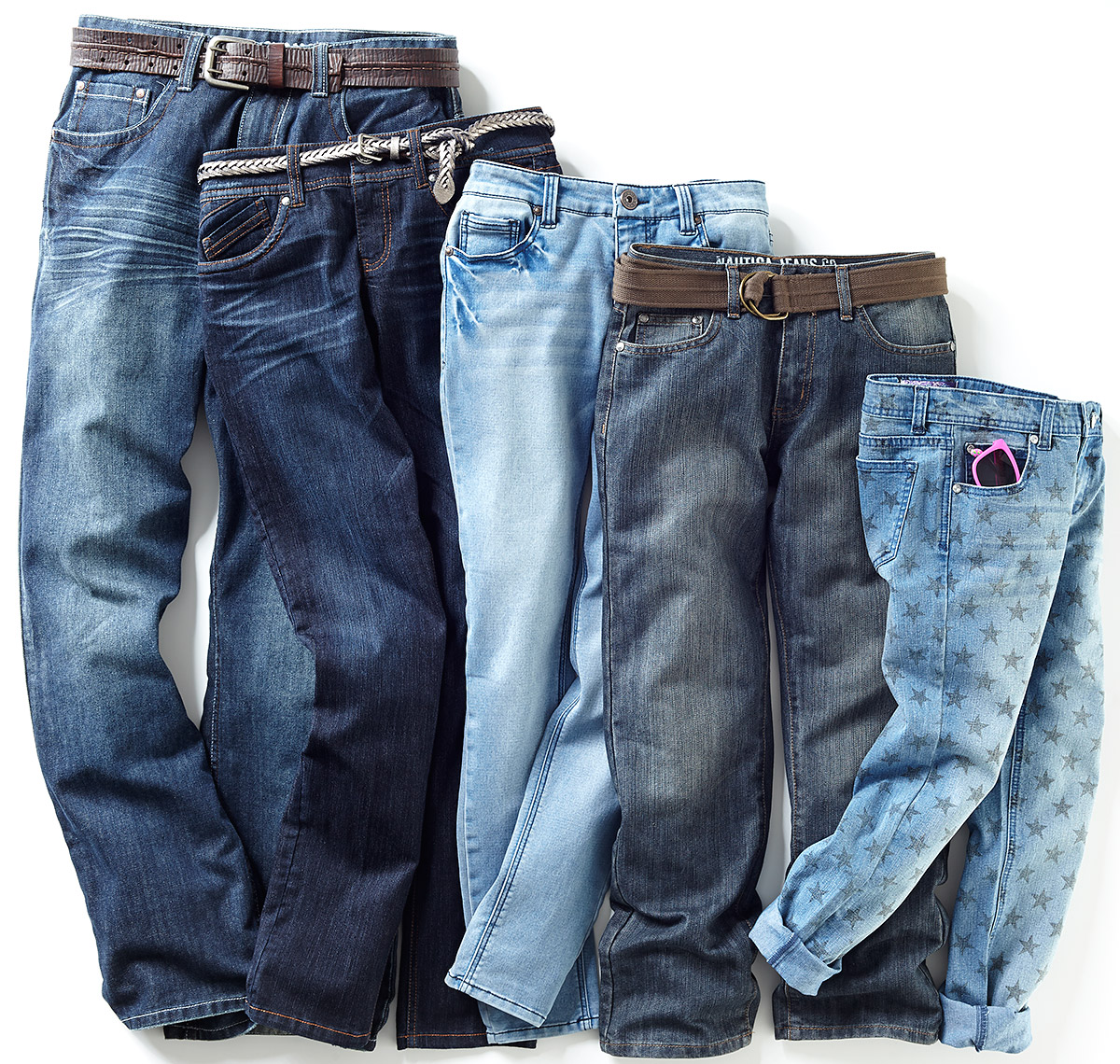 family denim